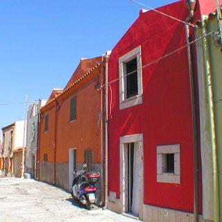 Posada Fettina Sardinian Way
