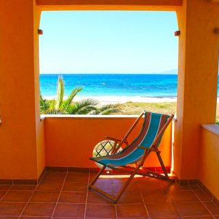 Casa Palme Sardinian Way