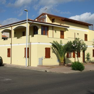 Casa Giò Mari Sardinian Way