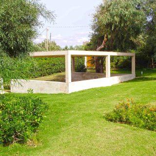 Villa Cenza Sardinian Way