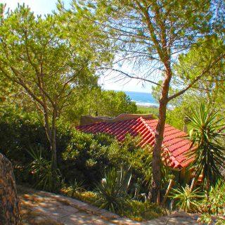Villa Costera Sardinian Way