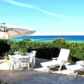 Villa Lucia Sardinian Way
