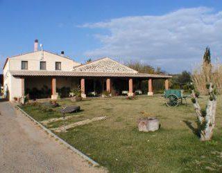 Agriturismo Massama Sardinian Way