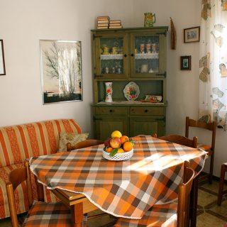 Casa Malvasia Sardinian Way