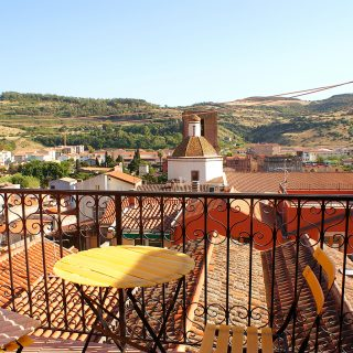 Posada Elena I Vista Sardinian Way
