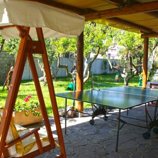 Agriturismo Sa Crannaccia Sardinian Way