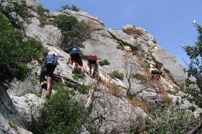 Il Sulcis Sardinian Way