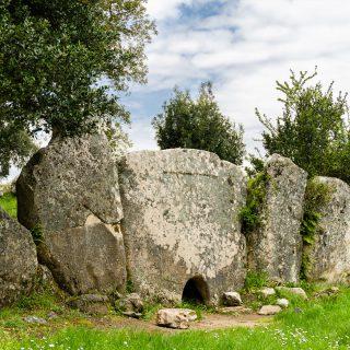 Itinerari Sardinian Way